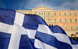 Yunanistan'da Türk Bankalarının Riski 79 Milyon Dolar