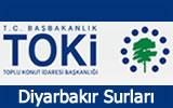 TOKİ Diyarbakır Surları Gecekondularına Ödeme yaptı