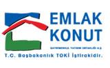 Emlak Konut GYO Yoksula Tuzla'da 100 lira taksitle konut yapacak