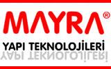 Mayra Yapı Logo