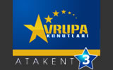 Avrupa Konutlari Atakent 3 Projesi logosu