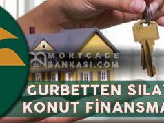 Kuveyttürk Gurbetten Sılaya Konut Finansmanı Faizsiz Konut Kredisi