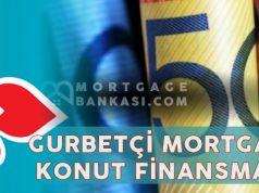 Türkiye Finans Gurbetçi Mortgage Konut Finansmanı Faizsiz Konut Kredisi