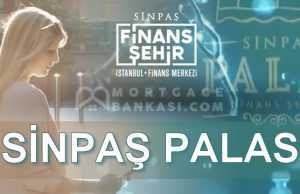 Sinpaş Palas Finans Şehir Projesi