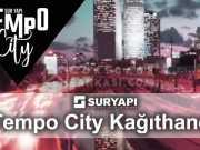 Sur Yapı Tempo City Kağıthane