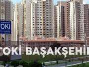 TOKİ İstanbul Başakşehir Konutları Projesi