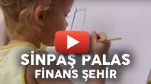 Sinpaş Palas Finans Şehir Tanıtım Filmi
