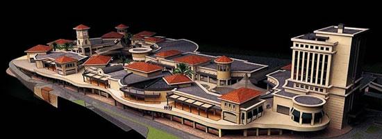 Artaş İnşaat Arena Park AVM
