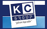 KC Group Logo