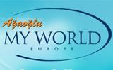 Ağaoğlu My World Europe Ofisi Dolup Taşıyor