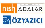Nish Adalar Projesi logosu