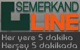 Beylikdüzü Semerkand Line Projesi evleri