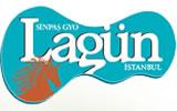 Sinpaş GYO Lagün Projesi logosu
