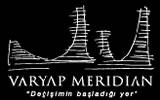Varyap Meridian Projesi logo
