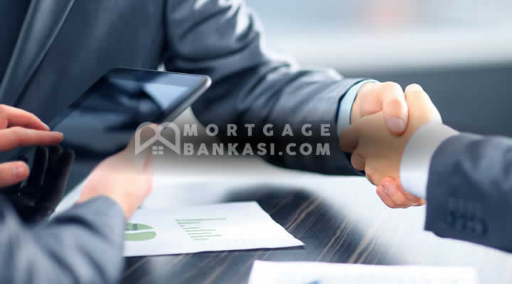 Mortgage Bankası Faizsiz Konut Kredisi İletişim