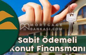 Kuveyttürk Faizsiz Sabit Ödemeli Konut Kredisi