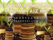 Katılım Bankaları Câiz mi Fâiz mi