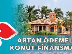 Türkiye Finans Artan Taksitli Konut Finansmanı Faizsiz Konut Kredisi