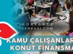 Türkiye Finans Kamu Çalışanlarına Konut Finansmanı Faizsiz Konut Kredisi