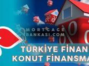 Türkiye Finans Konut Finansmanı Faizsiz Konut Kredisi