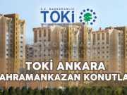 TOKİ Ankara Kahramankazan
