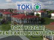 TOKİ Yozgat Yenifakılı Konutları Projesi