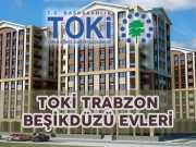 Trabzon Beşikdüzü Konutları Projesi Nerede, Nasıl?